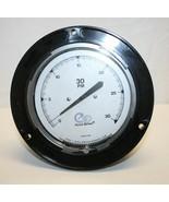 3D Accu-Drive Pressure Gauge 30 psi DD205-51-280 Dry Gauge 25504-21B21 - $29.69