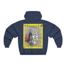 Men's NUBLEND® Hooded Sweatshirt - Fruit Of The Loom - Global Warming/Cl... - $29.00