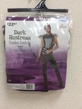 Incharacter - Dark Huntress - Women's Adult Costume - Size M (8-10) - $19.79