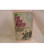 The Long Winter Paperback Book Crest d612 Christopher 1963 - $4.99