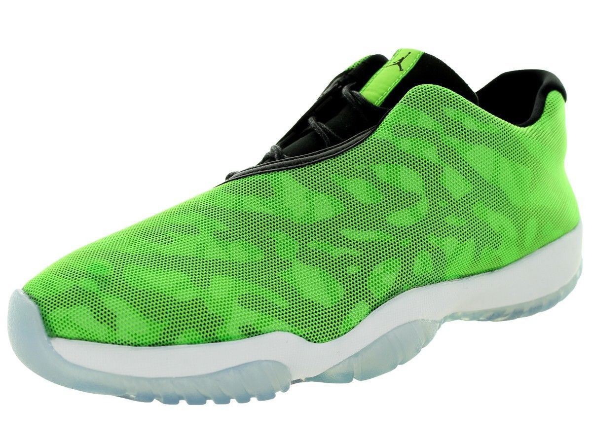 Nike Air Jordan Future Low Herren Trainers 718948 Sneakers