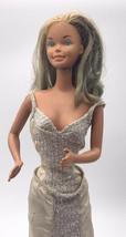 Vintage 1976 Mattel Super Size Barbie Superstar Barbie - $51.48