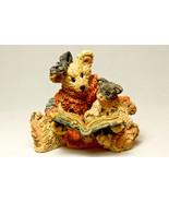 Boyds Bears: Agatha & Shelly - Scardy Cat - Style 2246 - $14.07