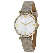 Armani Women's Dress Watch (AR11127) - $157.00