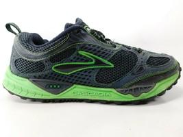 Brooks Cascadia 6 Taille Us 9.5 M (D) Eu 43 Homme Chaussures Course Randonnée