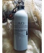 Organic Patchouli Vanilla Beans - Spriinkler Bottle Non Toxic, Talc, GMO... - $9.00