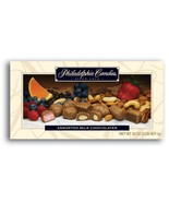 Philadelphia Candies Assorted Milk Boxed Chocolates, 2 Pound Gift Box - $41.53