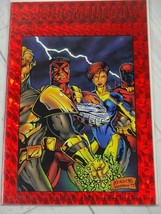 Judgment Day (Lightning) 1A 1993 Bagged and Boarded - C3075 - $1.79