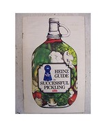 Heinz Guide to Successful Pickling  (Paperback) - $13.49