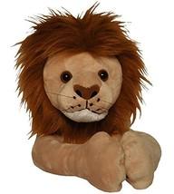 Curtain Critters ALBNLN130909SGL Plush Safari Brown Lion Curtain Tieback... - $29.30