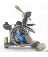 NEW Hot Sell 1 pc Top Tattoo Machine Gun For Kit Power Set Supply 10 Wra... - $15.12