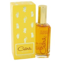 Ciara 100% By Revlon Cologne Spray 2.3 Oz 418700 - $15.81
