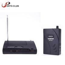 Electric Guitar Bass Wireless System Amplifier Audio Transmission Transm... - $72.55