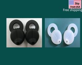 Ear Gel Bud Earbud Gels Earbuds  for Samsung HM1000 HM1100 HM1700 HM1900... - $3.85+