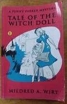 Penny Parker Mystery no.1 Tale of the Witch Doll Nancy Drew author Mildr... - $7.99