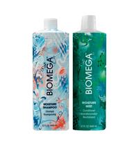 Aquage Biomega Moisture Shampoo, Conditioner Duo