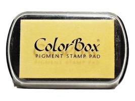 Colorbox-Un-Inked Foam Pad for Pigment Inks