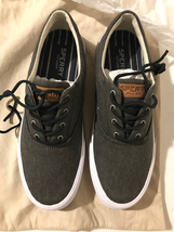 Sperry Striper Ii Cvo Washed Canvas Sneaker Size: 9 - $62.00
