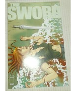 The Sword # 12 The Luna Brothers 2007 Image - $10.79