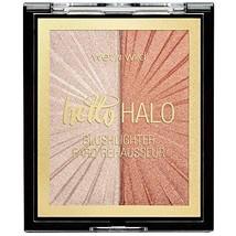 wet n wild Mega Glo Blushlighter Blush and Highlighter Duo, Highlight Bling - $5.83