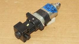 03-08 Nissan 350Z Power Seat Track Adjuster Forward Reverse Motor Driver Left image 1