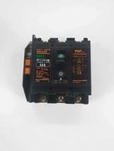 Fuji EA33 30A Auto Breaker 3 Pole 30 Amp w/ Alarm Switch - $19.00