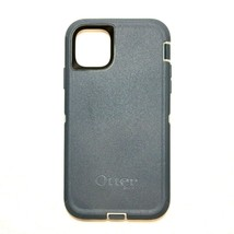 Original Otterbox Defender Series Case for iPhone 11 Pro - Gone Fishin Blue - $12.86