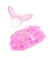 Cutie Collections 2-Piece Bunny Tutu Set - $14.00