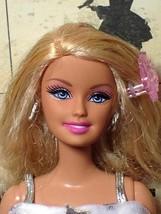 2009 Body with 1998  Head Barbie Doll - $27.72