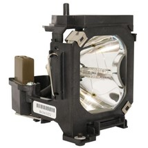 Epson ELPLP12 Osram Projector Lamp With Housing - $151.46