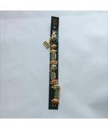 Peter David  Lions Football Bracelet - $9.49