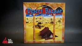 Desert Bazaar 2006 Mattel Board game FAST AND FREE UK POSTAGE - $20.29