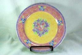 Disney Pooh Bouquet Pooh Salad Plate - $7.61