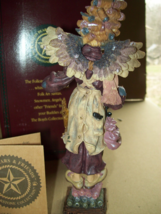 Boyd's Folkstone Collection Madge The Magician Beautician Retired 1996 image 2