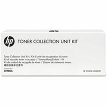 Genuine HP CE980A (CE980-67901) Waste Toner Collection Reservoir Unit Kit - $44.50