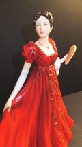 Royal Doulton Eleanor 2015 Figure of the Year HN5725 New Hand Signed by ... - $146.52