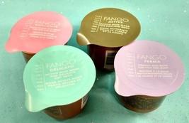 Set/4 Pods BORGHESE FANGO Multi-Masking Mud Single Use Treatments .89oz ... - $15.03