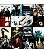 ACHTUNG BABY U2 (CD, Oct-1991, Island) - $4.83