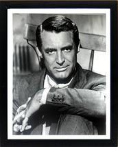Cary Grant Poster Framed 20x14 - $49.45