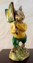 "Royal Doulton Bunnykins Figurine - ""Australian"" DB58 - $142.49"