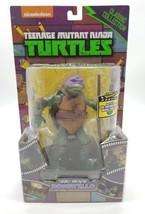 Teenage Mutant Ninja Turtles Classic Collection 1990 Movie Donatello Fig... - $36.41