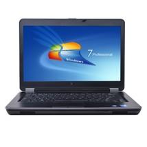 Dell Latitude E6440 Core i7-4610M Dual-Core 3.0GHz 8GB 500GB DVDRW 14 LE... - $297.39