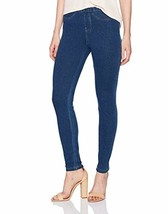 Women's Girls Clothing No nonsense Women's Classic Indigo Denim Jean Leg... - $24.80+