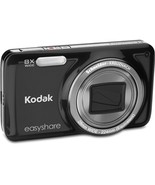 Kodak EasyShare M583 14.0 MP Digital Camera Black - $69.99