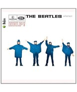 THE BEATLES CD - HELP! [REMASTERED](2009) - NEW UNOPENED - $20.99