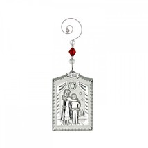 Waterford Waterford Crystal 2015 Annual Twas The Night Ornament NEW IN THE BOX - $34.64