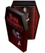 Dark Shadows The Complete Original TV Series 131-Disc Deluxe BoxSet Coll... - $315.00
