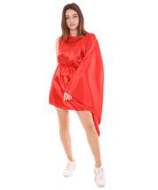 Adult Women 2018 World Cup Red Flag Dress Costume HC-909 - £13.22 GBP