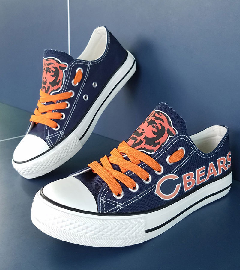 separation shoes 03a11 fae07 20170921 164548. 20170921 164548. Previous. bears shoes bears sneakers  womens converse style chicago tennis ...