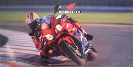 2001 Honda Full Line Motorcycle Brochure Touring Valkyrie Shadow Nightha... - $11.35